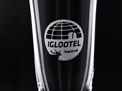 Special production logo IGLOOEL