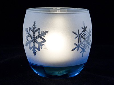 Votive Polar Night